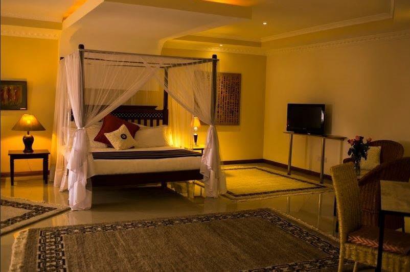 Double Delux Rooms - Hotel Rudi.