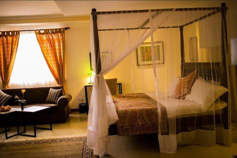 Double Delux Rooms - Hotel Rudi