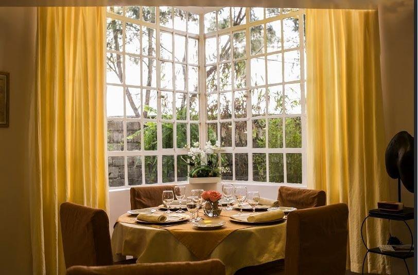 Hotel Rudi Restaurant.