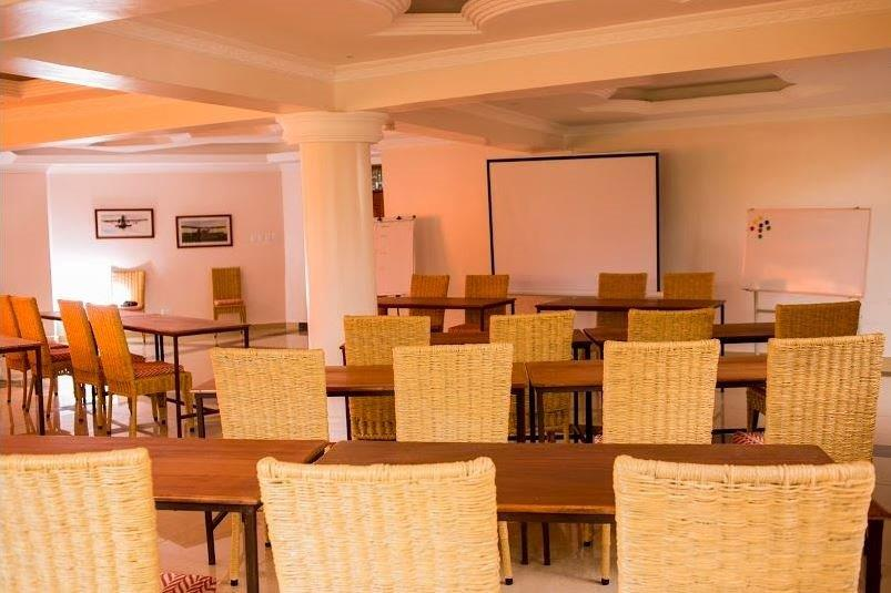 Our Conference Facilities..