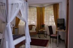 Single Junior Room. Hotel Rudi